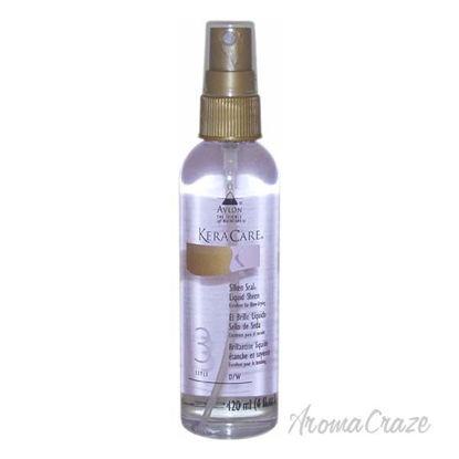 Avlon KeraCare Silken Seal Liquid Sheen Spray Unisex 4 oz