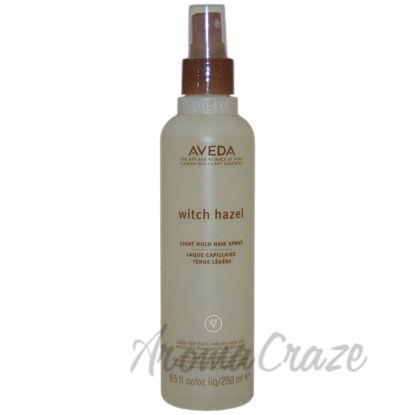 Picture of Witch Hazel Hair Spray by Aveda for Unisex - 8.5 oz