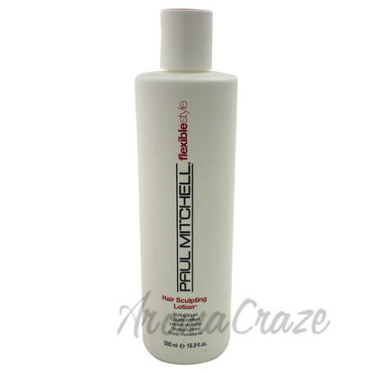 Picture of Hair Sculpting Lotion by Paul Mitchell for Unisex - 16.9 oz