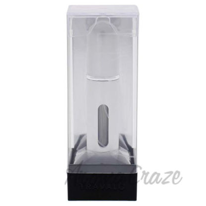 Picture of Classic Perfume Atomizer - Silver  by Travalo for Unisex - 0.17 oz