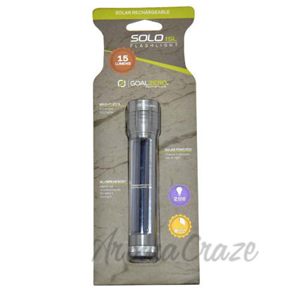 Picture of Solo Flashlight by Goal Zero for Unisex - 1 Pc