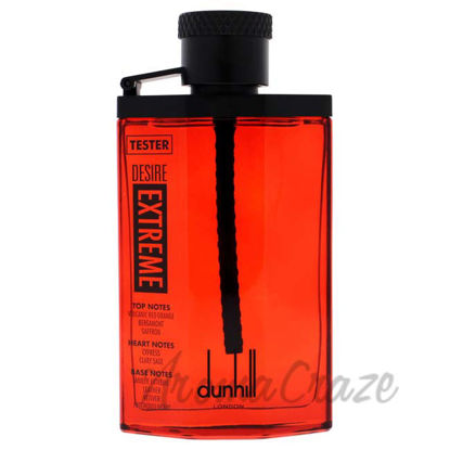 Picture of Desire Red Extreme by Alfred Dunhill for Men - 3.4 oz