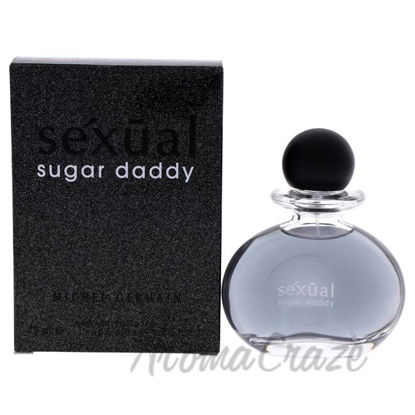 Picture of Sexual Sugar Daddy by Michel Germain for Men - 2.5 oz