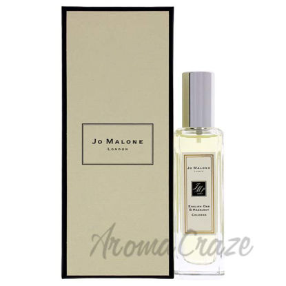 Picture of English Oak and Hazelnut by Jo Malone for Unisex - 1 oz
