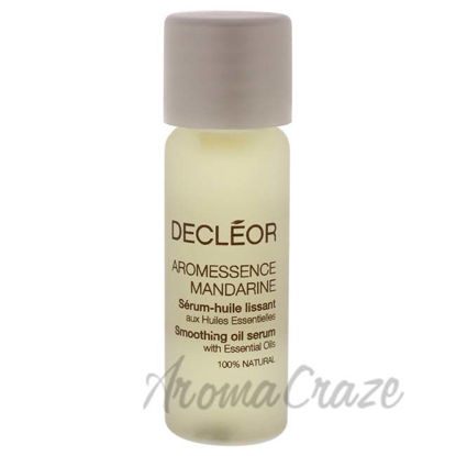 Picture of Aromessence Mandarine Smoothing Oil Serum by Decleor for Unisex - 0.16 oz
