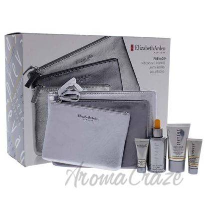 Picture of Prevage Intensive Repair Anti-Aging Solution Set by Elizabeth Arden for Unisex - 3 Pc