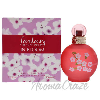 Picture of Fantasy in Bloom by Britney Spears for Women - 3.3 oz