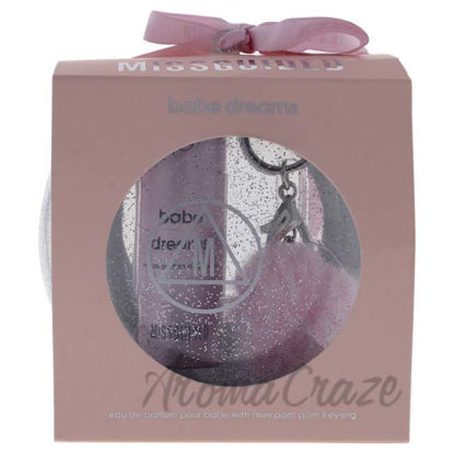 Picture of Babe Dreams by Missguided for Women - 2 Pc Mini Gift Set