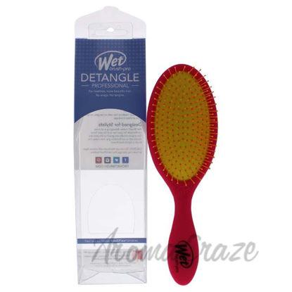 Picture of Wet Brush Detangler - Neon Pink by Wet Brush for Unisex - 1 Pc