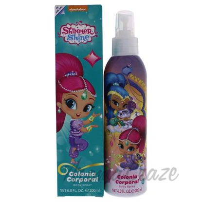 Picture of Shimmer and Shine Cologne by Air-Val International for Women - 6.8 oz
