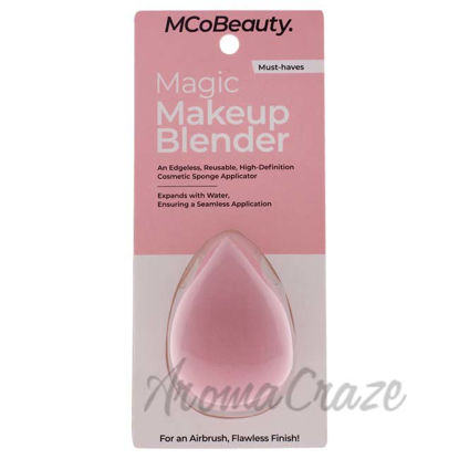 Picture of Magic Makeup Blender by MCoBeauty for Women - 1 Pc Sponge