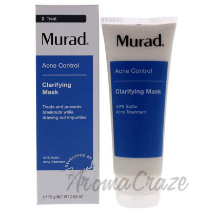 Picture of Clarifying Mask by Murad for Unisex - 2.65 oz