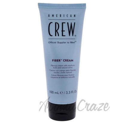 Picture of Fiber Cream by American Crew for Men - 3.3 oz