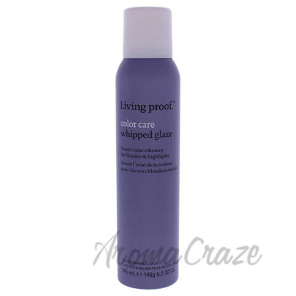 Picture of Color Care Whipped Glaze by Living Proof for Unisex - 5.2 oz