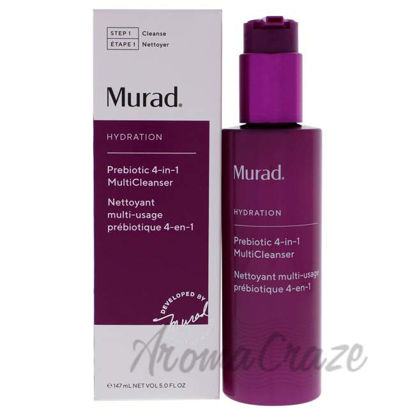 Picture of Prebiotic 4-In-1 Multi Cleanser by Murad for Unisex - 5 oz
