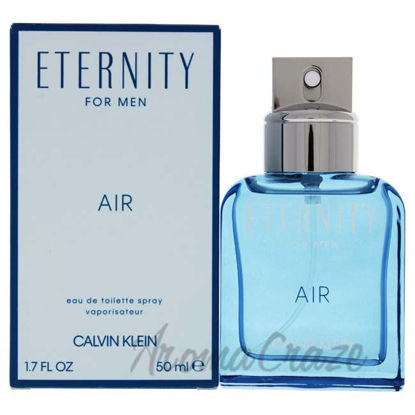 Picture of Eternity Air by Calvin Klein for Men - 1.7 oz