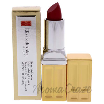 Picture of Beautiful Color Moisturizing Lipstick - 55 My Red Door by Elizabeth Arden for Women