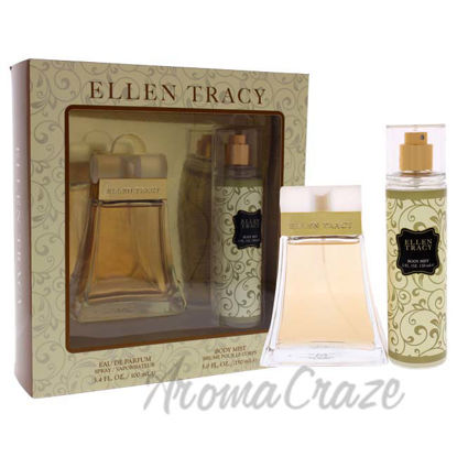 Picture of Ellen Tracy by Ellen Tracy for Women - 2 Pc Gift Set