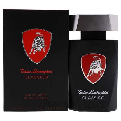 Picture of Classico by Tonino Lamborghini for Men - 4.2 oz