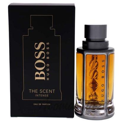 Picture of Boss The Scent Intense by Hugo Boss for Men - 1.6 oz