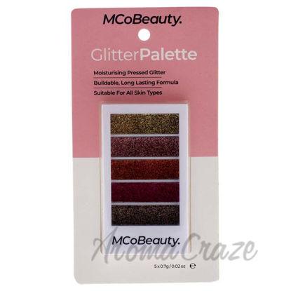 Picture of Glitter Eye Palette by MCoBeauty for Women - 0.02 oz