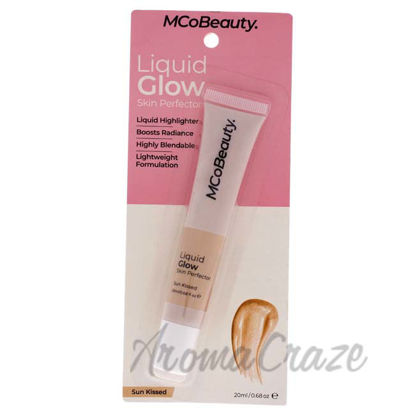 Picture of Liquid Glow Skin Perfector - Sun Kissed by MCoBeauty for Women - 0.68 oz