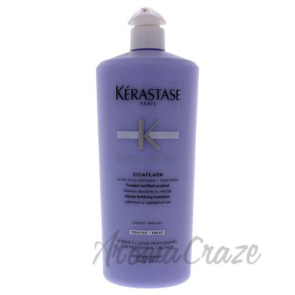 Picture of Blond Absolu Cicaflash Conditioner by Kerastase for Unisex - 34 oz