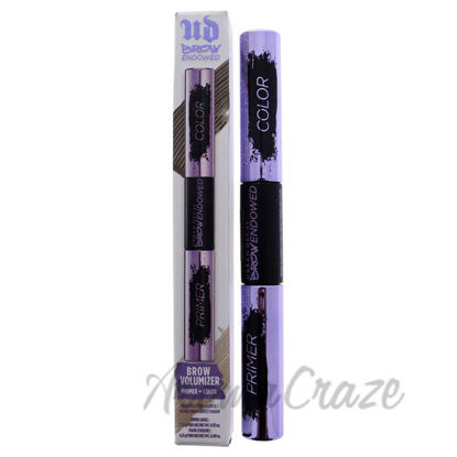 Picture of Brow Endowed Volumizer - Taupe Trape by Urban Decay for Women - 0.149 oz