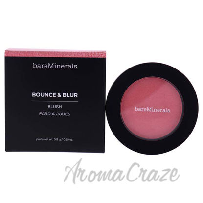 Picture of Bounce and Blur Powder Blush - Pink Sky by bareMinerals for Women - 0.19 oz