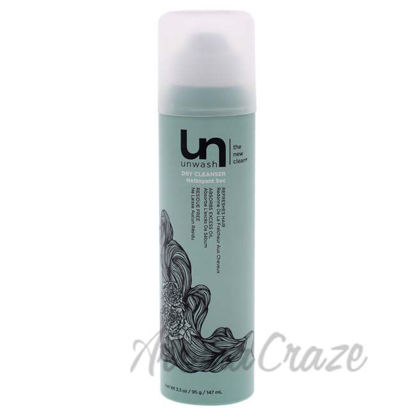 Picture of Dry Cleanser by Unwash for Unisex - 3.3 oz