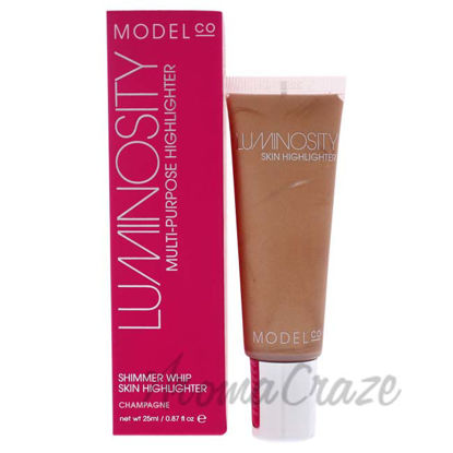 Picture of Luminosity Shimmer Whip by ModelCo for Women - 0.5 oz