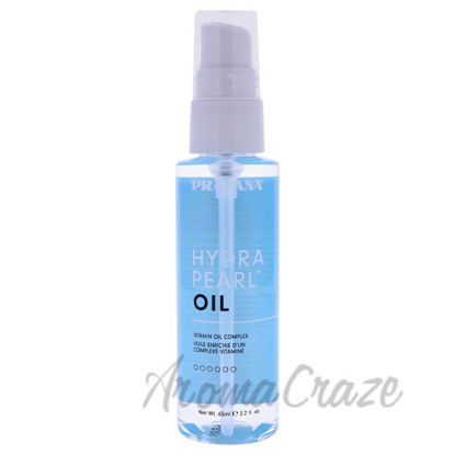 Picture of Hydra Pearl Oil by Pravana for Unisex - 2.2 oz