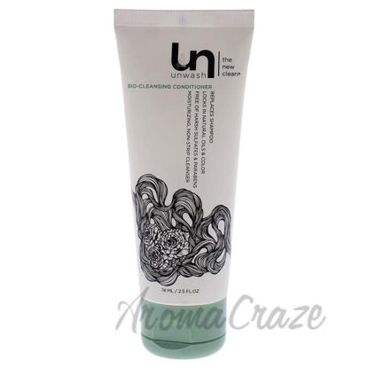 Picture of Bio-Cleansing Conditioner by Unwash for Unisex - 2.5 oz