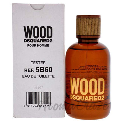 Picture of Wood by Dsquared2 for Men - 3.4 oz