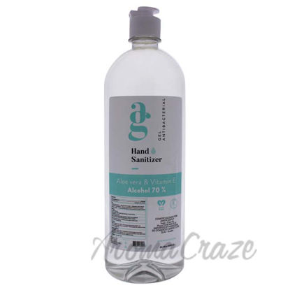 Picture of Ecological Hand Sanitizer by Ecological for Unisex - 33.8 oz