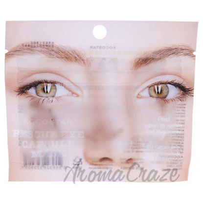 Picture of Rescue Eye Capsule Mask by Kocostar for Unisex - 10 Pc Count Mask