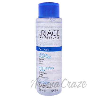 Picture of Xemose Moisturizing Toner by Uriage for Unisex - 8.4 oz