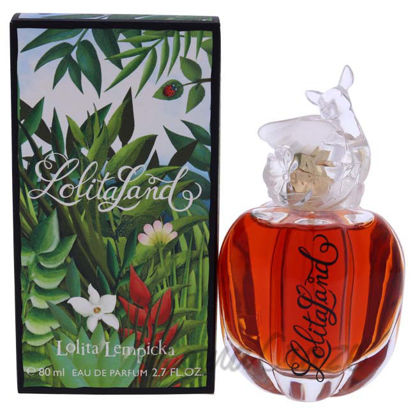 Picture of Lolita Land by Lolita Lempicka for Women - 2.7 oz
