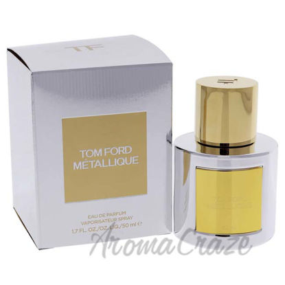 Picture of Metallique by Tom Ford for Women - 1.7 oz