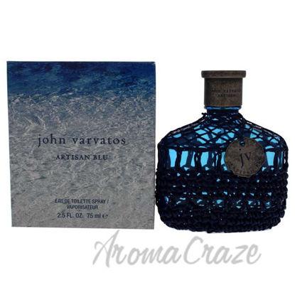 Picture of Artisan Blu by John Varvatos for Men - 2.5 oz