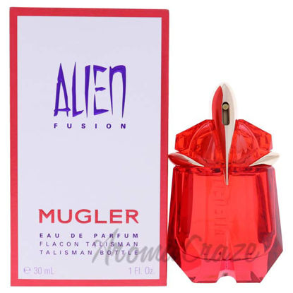 Picture of Alien Fusion by Thierry Mugler for Women - 1 oz