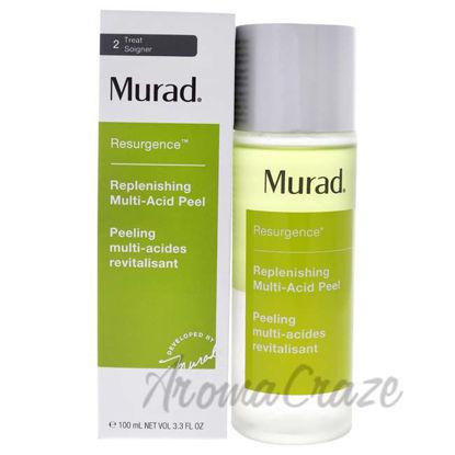 Picture of Replenishing Multi-Acid Peel by Murad for Unisex - 3.3 oz
