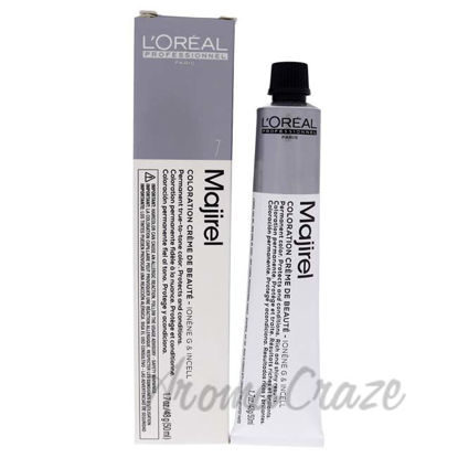 Picture of Majirel - 7-7N by LOreal Professional for Unisex - 1.7 oz