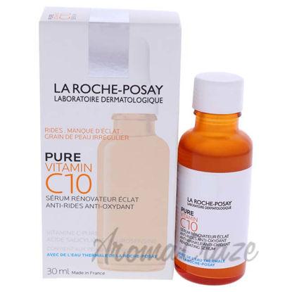 Picture of Pure Vitamin C10 Serum by La Roche-Posay for Unisex - 1.0 oz