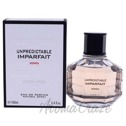 Picture of Unpredictable Imparfait by Glenn Perri for Women - 3.4 oz