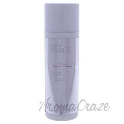 Picture of Calming Rx Soothing Cleanser by Babor for Women - 5.07 oz