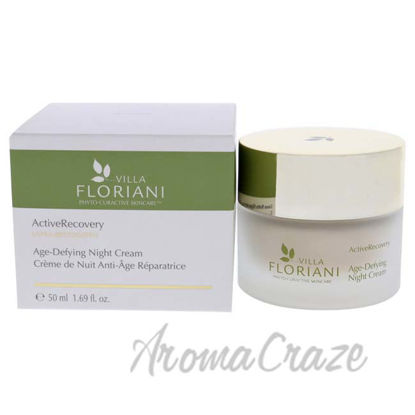 Picture of Age-Defying Night Cream by Villa Floriani for Women - 1.69 oz