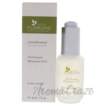 Picture of AHA Cellular Booster by Villa Floriani for Women - 1 oz