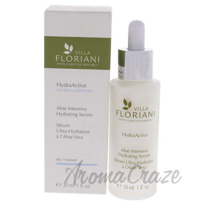 Picture of Intensive Hydrating Serum - Aloe by Villa Floriani for Women - 1 oz