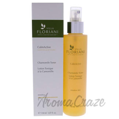 Picture of Toner - Chamomile by Villa Floriani for Women - 5.07 oz